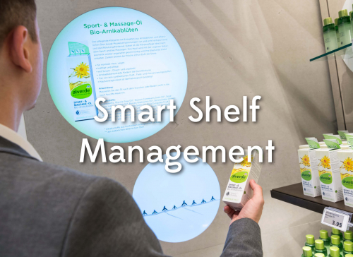Smart Shelf Management