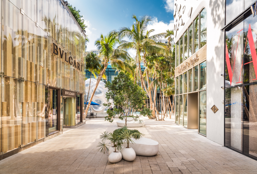 Retail Experience Tour Miami